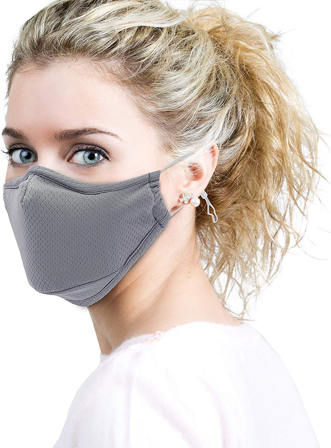3m masks for germ protection flu n95