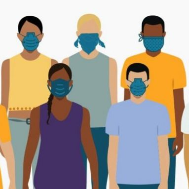 Coronavirus: A user's guide to wearing a face mask to the shops