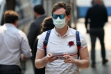 Should I wear a face mask to protect myself from bushfire smoke?