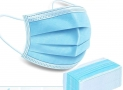 20 PCS Dust Masks, Unisex Anti Pollen Allergens Mouth Muffle Reusable Cotton Gauze Mask