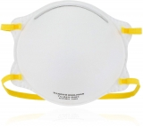 Makrite N95 Dust Mask Small Size (Pack 20) – FDA & NIOSH approved, Disposable Particulate Respirator