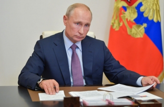 Coronavirus vaccine: Vladimir Putin announces Russia first with COVID-19 jab