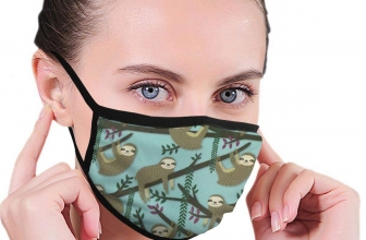50PCS Mask Filters Activated Carbon Filter Use for N95