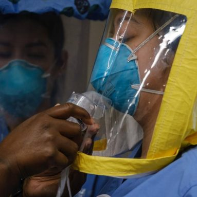 Making An N95 Mask For COVID-19 Coronavirus? What You Need To Know