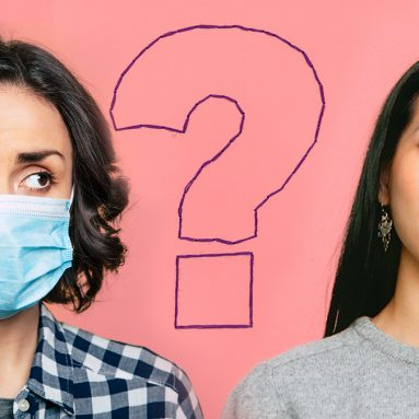 Face masks: Why masks are recommended in some countries but not others